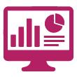 Suivez vos ventes de billet en temps réel et exportez vos données de billetterie en vue de votre prochain événement.